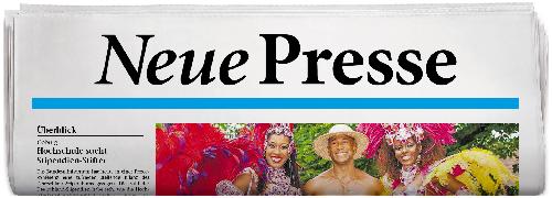 Neue presse coburg bekanntschaften