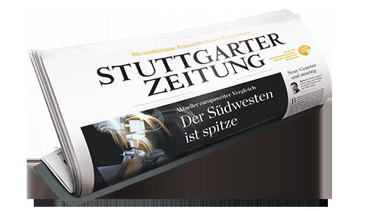 M.Stuttgarter Nachrichten